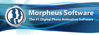 The #1 Digital Photo Animation Software