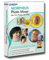 morpheus photo mixer
