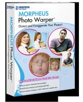 Morpheus Photo Warper