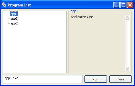 Tiny AutoRun - Free Download